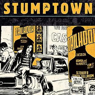 Stumptown, Vol. 2