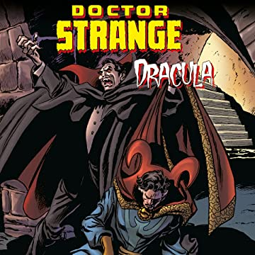 Doctor Strange Contro Dracula