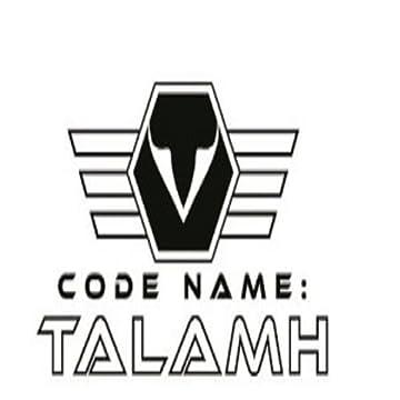 Code Name: Talamh