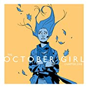 The October Girl