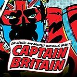 Captain Britain (1976-1977)