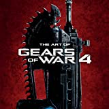 The Art of Gears of War