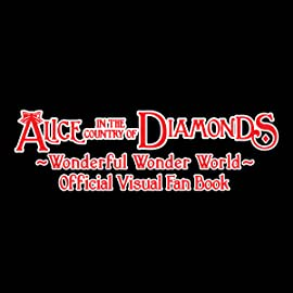 Alice in the Country of Diamonds