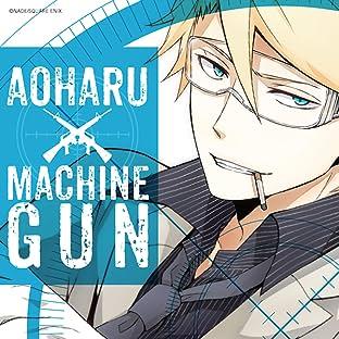 Aoharu x Machine Gun