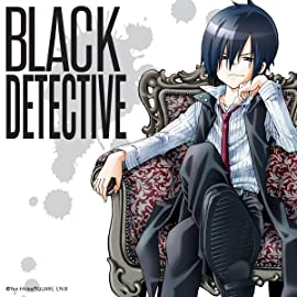 Black Detective