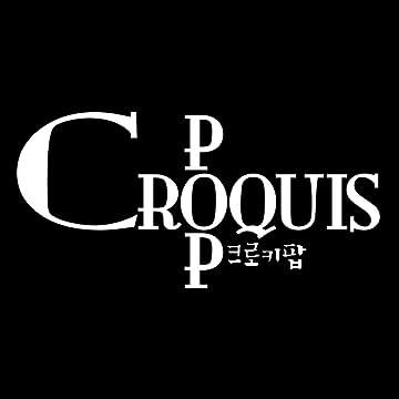 Croquis Pop