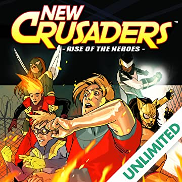 New Crusaders: Rise of the Heroes
