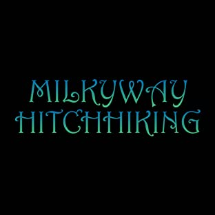 Milkyway Hitchhiking