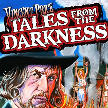 Vincent Price: Tales From the Darkness