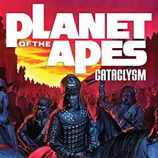 Planet of the Apes: Cataclysm