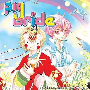 Pig Bride