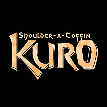 Shoulder-a-Coffin Kuro