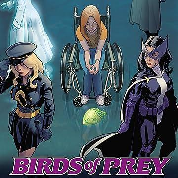 Birds of Prey (2003)