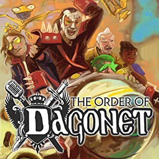 The Order of Dagonet