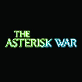The Asterisk War Manga