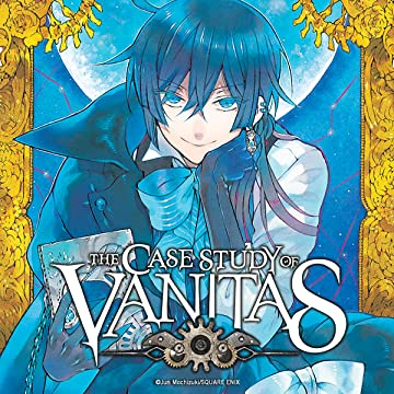 The Case Study of Vanitas Serial