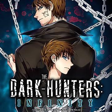 The Dark-Hunters