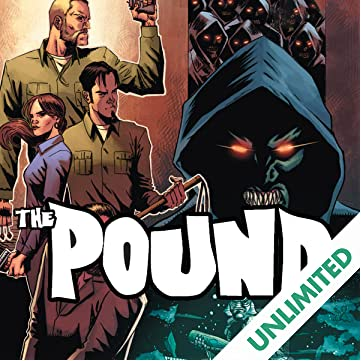 The Pound: Ghouls Night Out