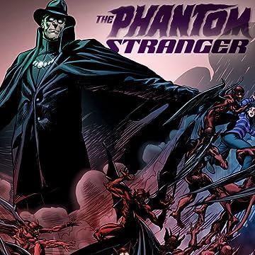 The Phantom Stranger (2012-2014)