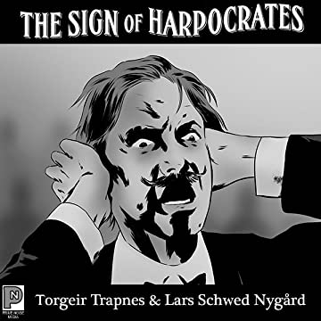The Sign of Harpocrates