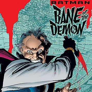 Batman: Bane of the Demon