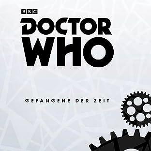 Doctor Who- Gefangene der Zeit