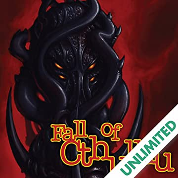 Fall of Cthulhu Vol. 1: The Fugue