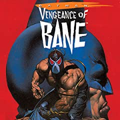Batman: Vengeance of Bane