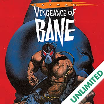 Batman: Vengeance of Bane