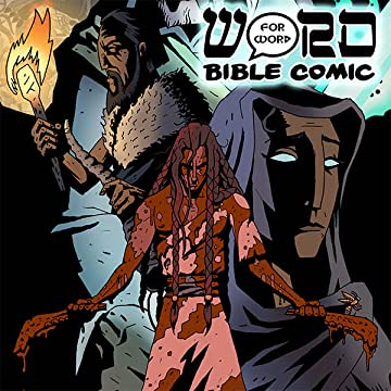 The Word for Word Bible Comic