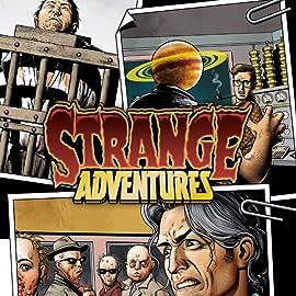 Strange Adventures (1999-2000)