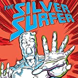 Silver Surfer (1987-1998)
