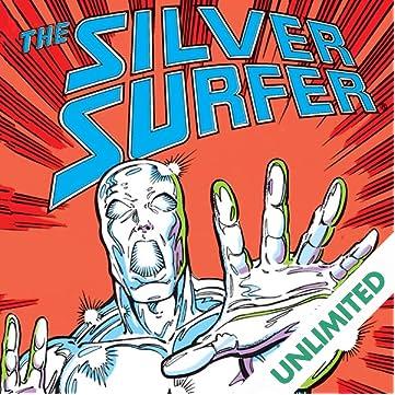 Silver Surfer (1987-1998)