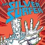 Silver Surfer, Vol. 3