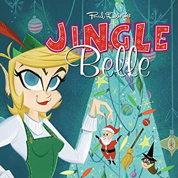 Jingle Belle: The Whole Package