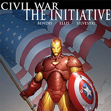 Civil War: The Initiative