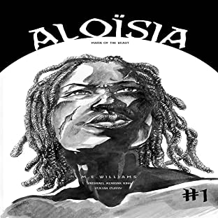 Aloïsia: Mark of The Beast