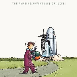 The Amazing Adventures of Jules