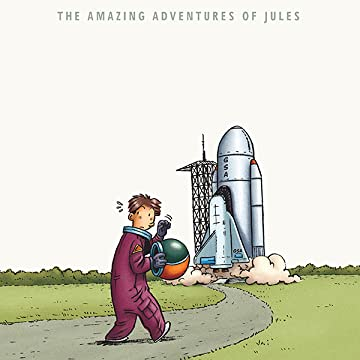 The Amazing Adventures of Jules