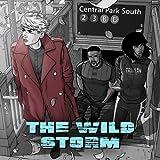 The Wild Storm (2017-2019)