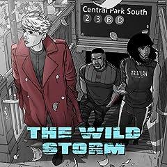 The Wild Storm (2017-)