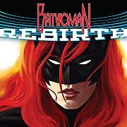 Batwoman (2017-)
