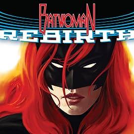 Batwoman (2017-2018)