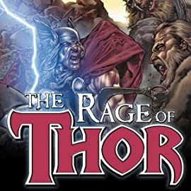 Thor: The Rage Of Thor (2010)