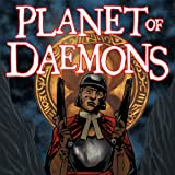 Planet of Daemons: The Eye of Lucifer