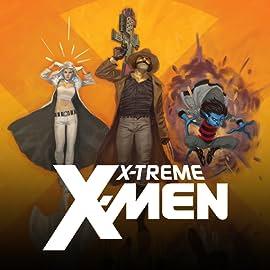 X-Treme X-Men (2012-2013)