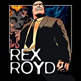 Rex Royd