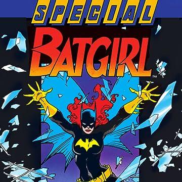 Batgirl Special (1988)