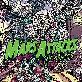 Mars Attacks: Classics