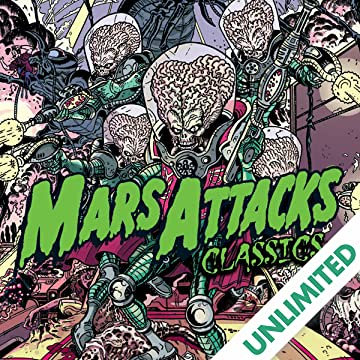 Mars Attacks: Classics